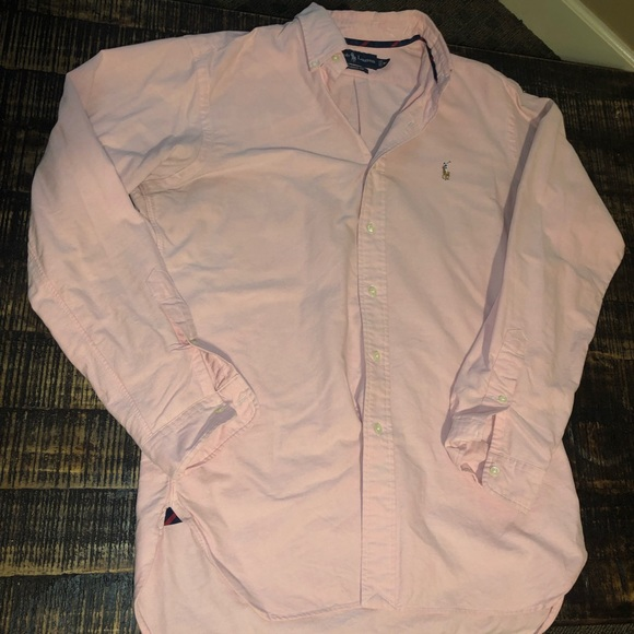 Polo by Ralph Lauren Other - Men's Polo, Long Sleeve Button Down